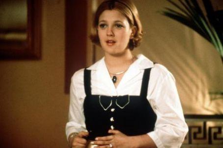 Drew Barrymore As Julia In The Wedding Singer 1998