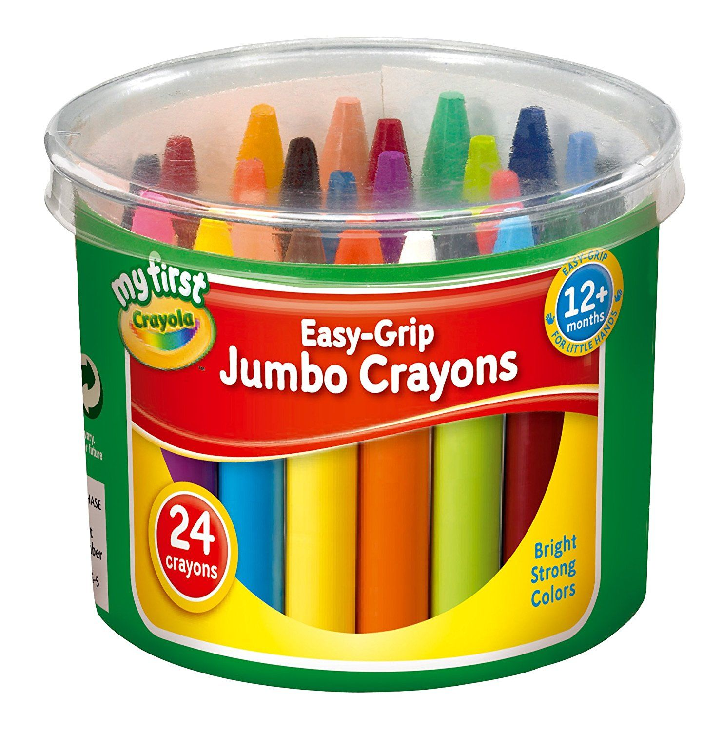 Why Not To Buy Jumbo Crayons For Your Child What Parents Should