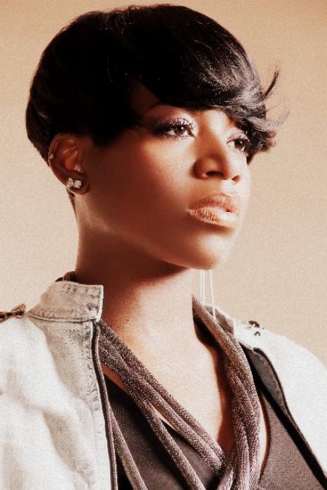 Fantasia (born Fantasia Barrino), American R&B singer & actress. She ...
