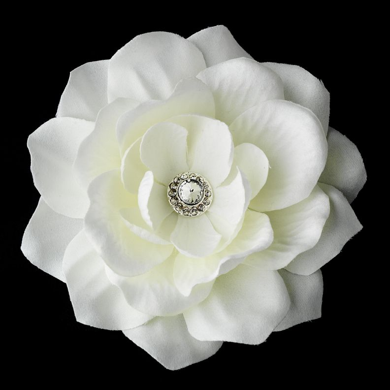 Diamond white jeweled delphinium bridal hair flower clip wf413 diamond white jeweled delphinium bridal hair flower clip wf413 mightylinksfo