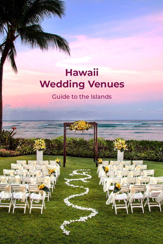 7 Of The Best Hawaii Wedding Venues Wedding Spot Blog In 2020 Wedding Venues Hawaii Hawaii Wedding Oahu Wedding