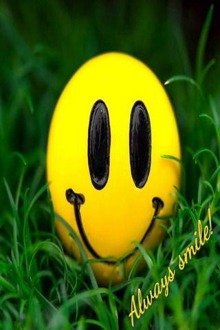 Always Smile Iphone Wallpaper Mobile Wallpaper Always Smile Funny Iphone Wallpaper Smile Wallpaper Smile emoji wallpaper hd download