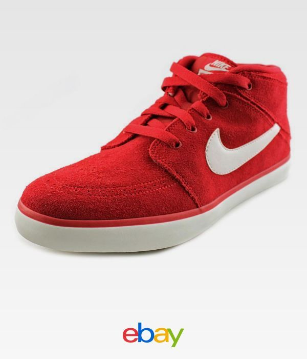 e82ea8a5a2 Nike Suketo Mid Leather Men Suede Sneakers Seconds ( Color Options ...