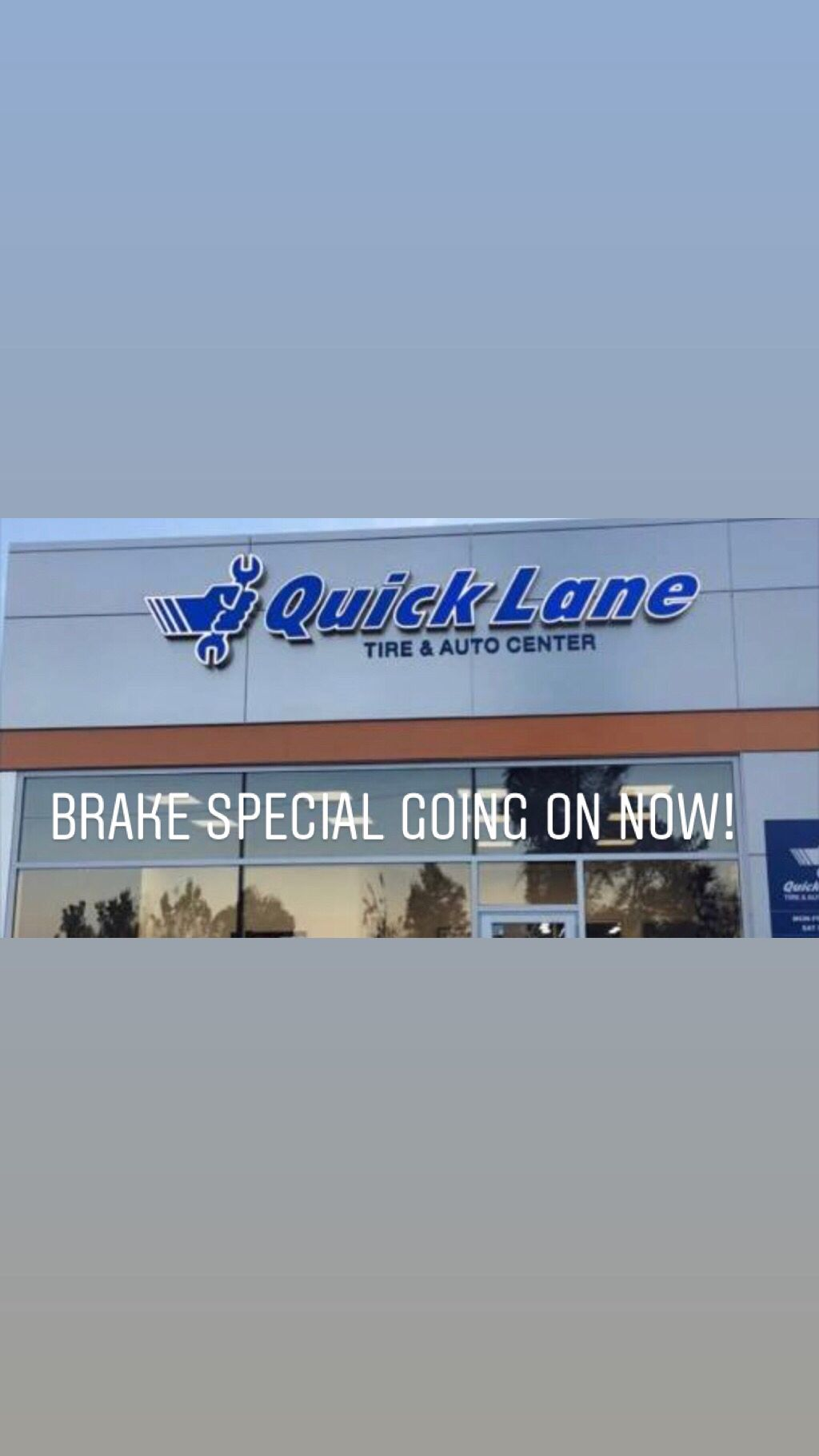 Pin By Auto Plaza Group On Quick Lane Service Brake Pads