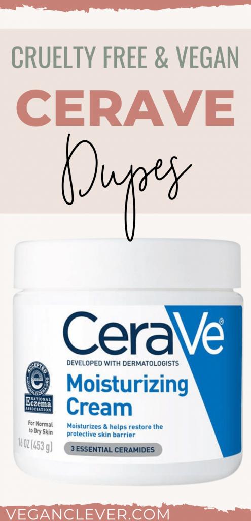 Is Cerave Cruelty Free Vegan In 2021 Cruelty Free Skin Care Oily Skin Care Routine Cerave