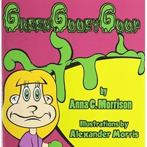 #Book Review of #GreenGooeyGoop from #ReadersFavorite - https://readersfavorite.com/book-review/39495  Reviewed by Robert Ahanes for Readers' Favorite  Green Gooey Goop, a children's book by Anna C. Morrison, narrates the story of a mom who tries to add more green to her child's meal. She prepares a smoothie-like food with diverse green ingredients inside for her little girl who imagines the green smoothie as a mixture of disgusting and awful things such as sweaty socks and monkey. The ...