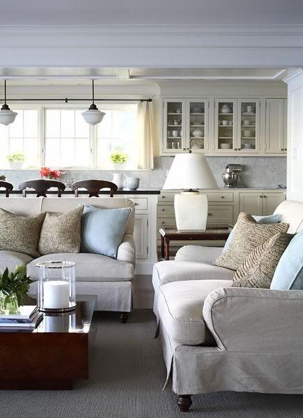 my style quickest ways to lighten brighten your home decorating rh pinterest com beach cottage decor blogs Seaside Cottage Decor