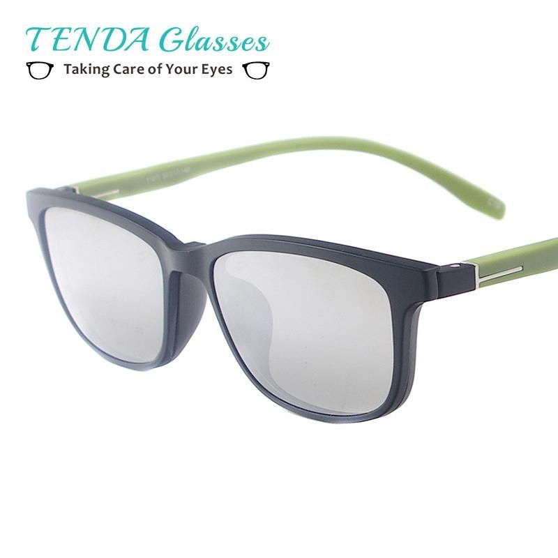 4c4b806f4f0 Women TR90 Small Oval Fashion Glasses With Clip On Men Colourful Magnetic  Prescription. Frame Material  PlasticGender  WomenPattern Type  SolidModel  Number  ...
