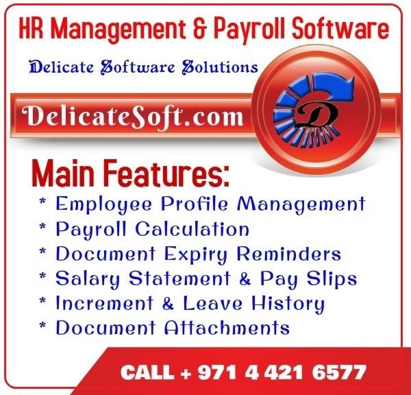Easyhr Is A Simple Hr Management And Payroll Software You Can