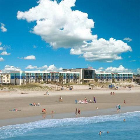 Ga Tybee Island Hotels Where We Re Gonna Stay This Summer Elizabeth Vega Sherard Maria Aguirre