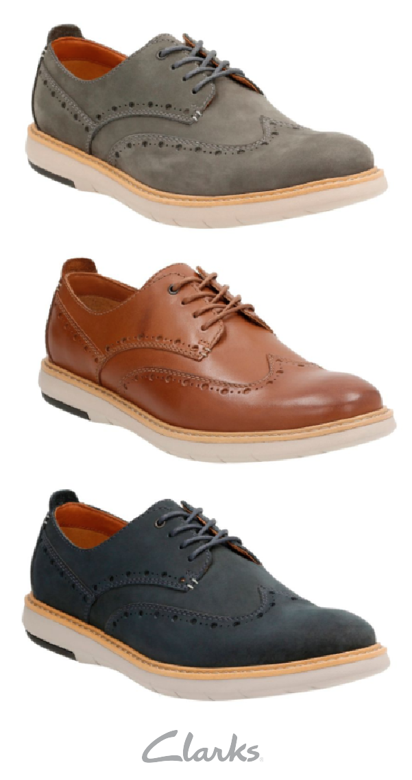 This Dress Casual Shoe Is On Trend For Men This Winter The Flexton Wing Is Made With Premium Leather And Has Trad Shoes Mens Mens Casual Shoes Dress Shoes Men