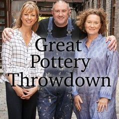 The Great Pottery Throw Down - Series 2