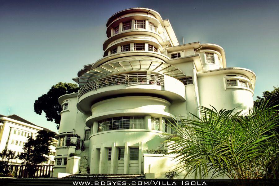 Pin On Art Deco Architecture Around The World