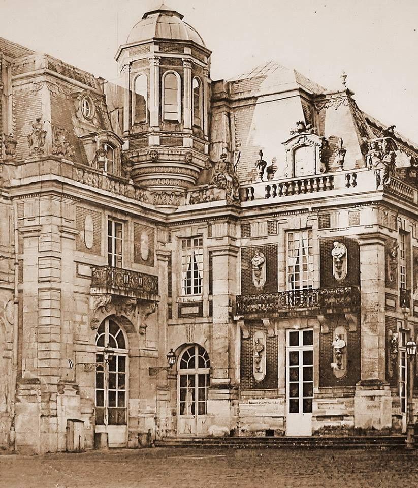 Versailles Passion Versaillespass Twitter In 2020