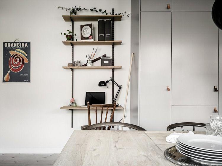Keuken Interieur Scandinavisch : Prachtig eenvoudige ideeën om te stelen van een zweedse keuken