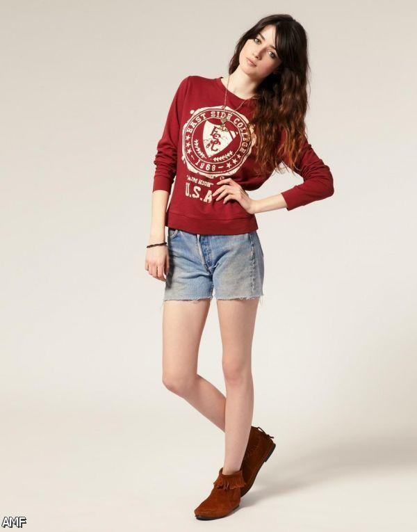 Dresses For Teens Casual Svbanb | My Fashion Studio | Madeline ...