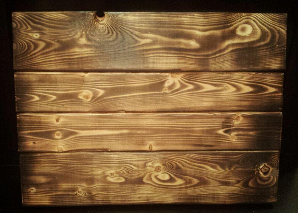 Handmade Rustic Wood Canvas Sign Blank Photo Prop Wedding Decor Headboard Crafts Wood Canvas Pallet Headboard Diy