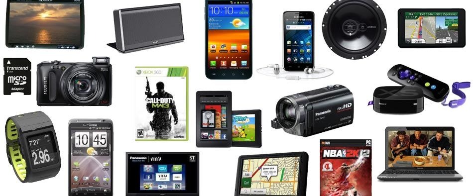 Electronics Fest - Online Shopping Offers
