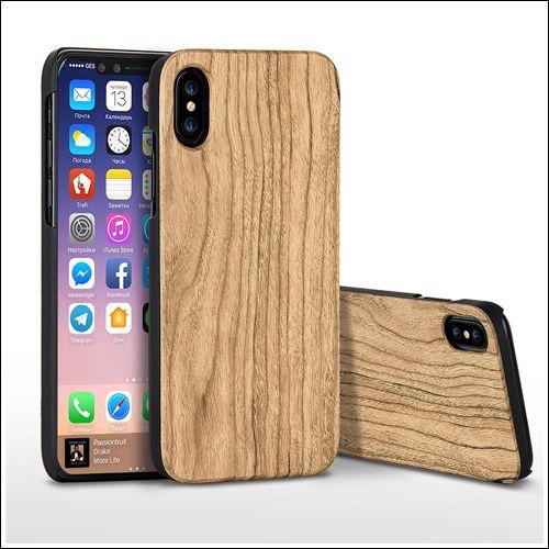 belk iphone 8 case blue