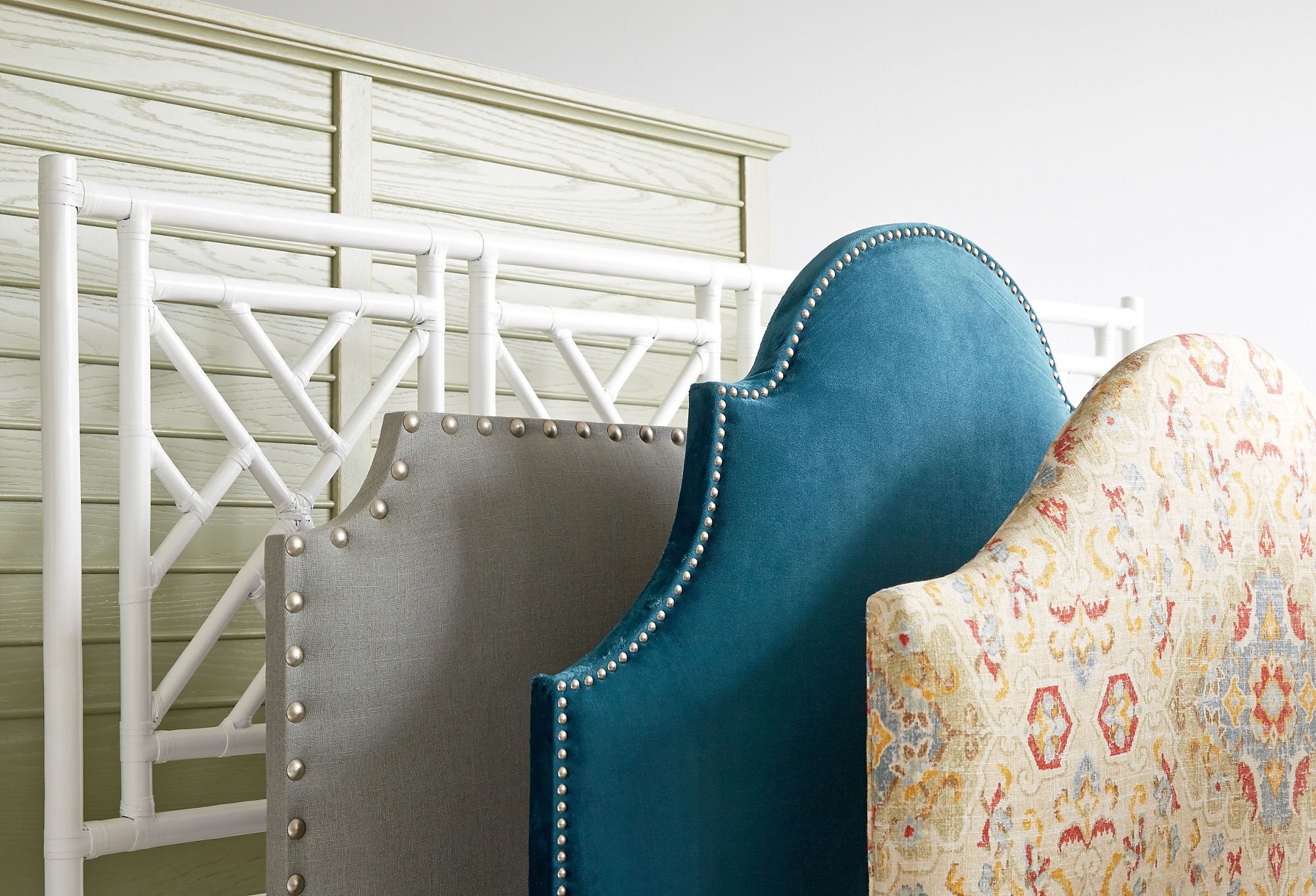 What's New? : The Latest Beds & Headboards