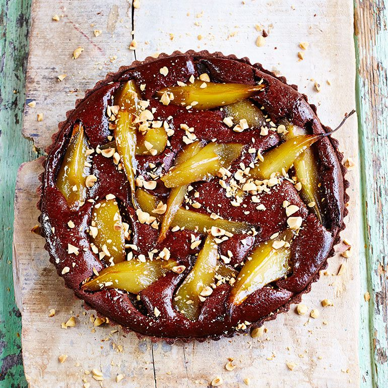 recept chocoladetaart jamie oliver