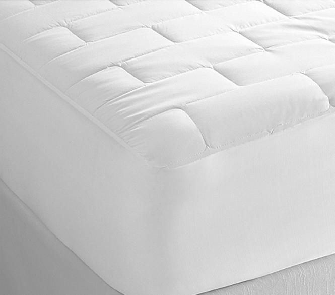 Sleep Number Sup Sup Total Protection Mattress Pad Mattress