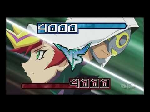 Yu-gi-oh VRAINS DUB: 2 - The Speed Duel Begins - YouTube   Anime