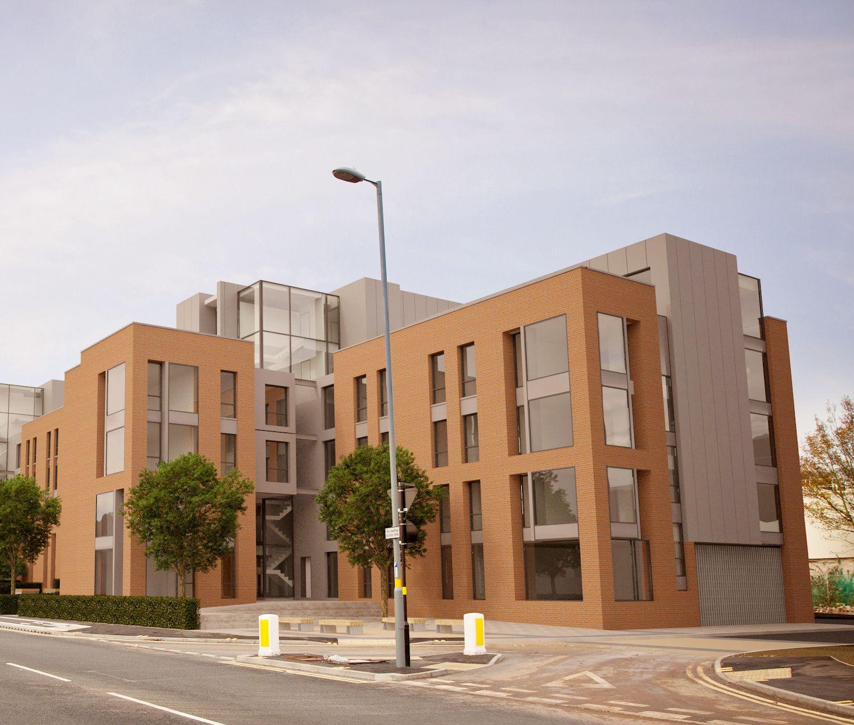 University Flats Birmingham Al: Student Accommodation In Birmingham