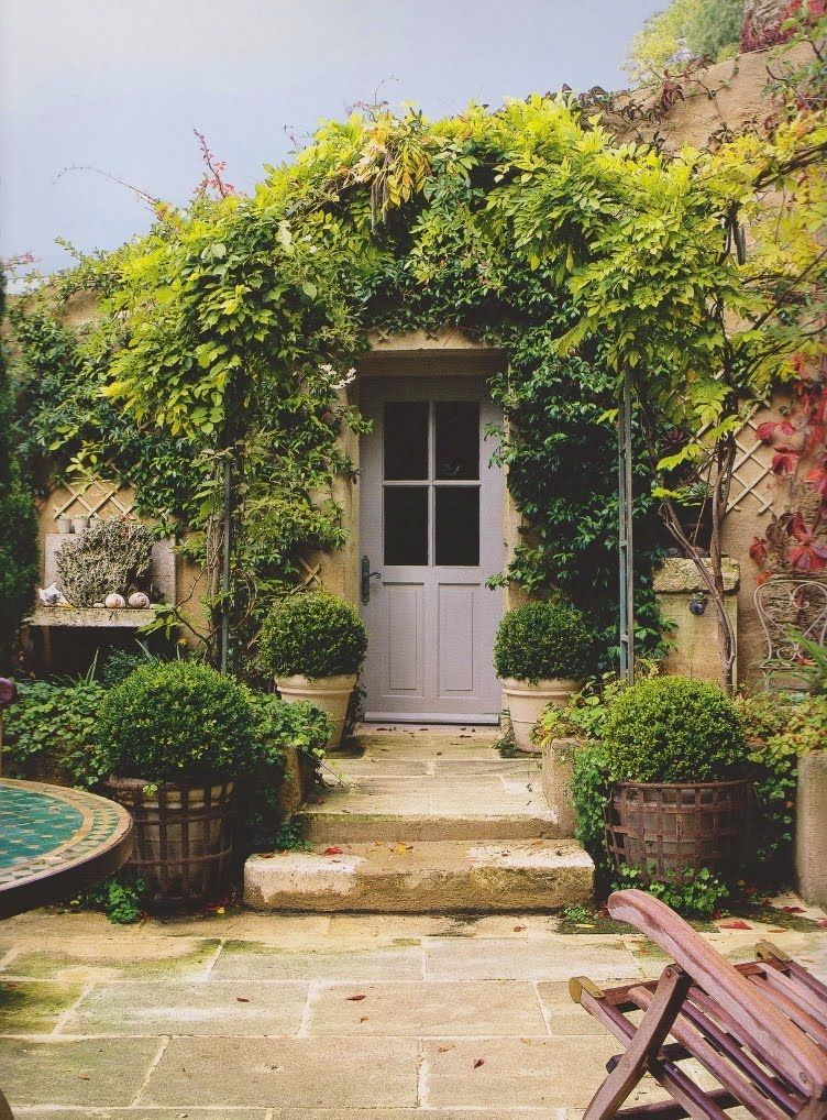 how do i love thee: Living in Provence