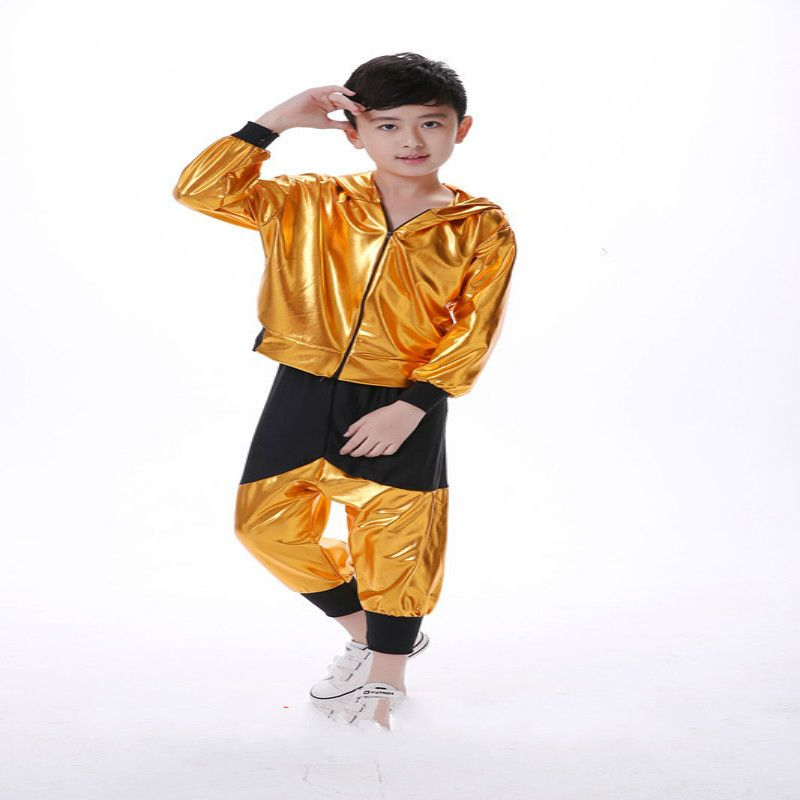 0530e9709 International Children s Day kids Jazz Dance boys modern hip-hop ...