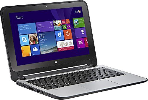 Hp 11 N010dx Pavilion X360 2 In 1 11 6 Inch Touchscreen Convertible Ultrabook Intel Pentium N3520 4gb 500gb Touch Screen Laptop Dell Laptops Ultrabook