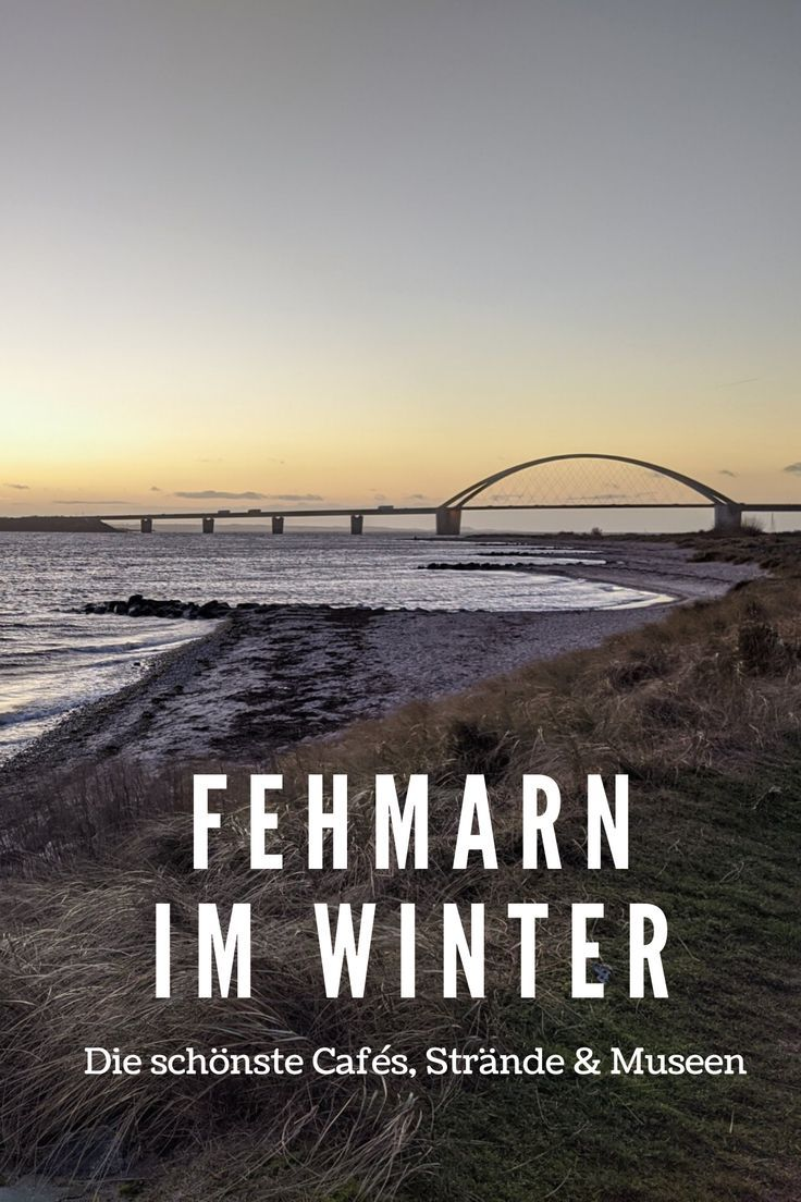 Fehmarn im Winter: Auszeit in The Villas – Lavendelblog