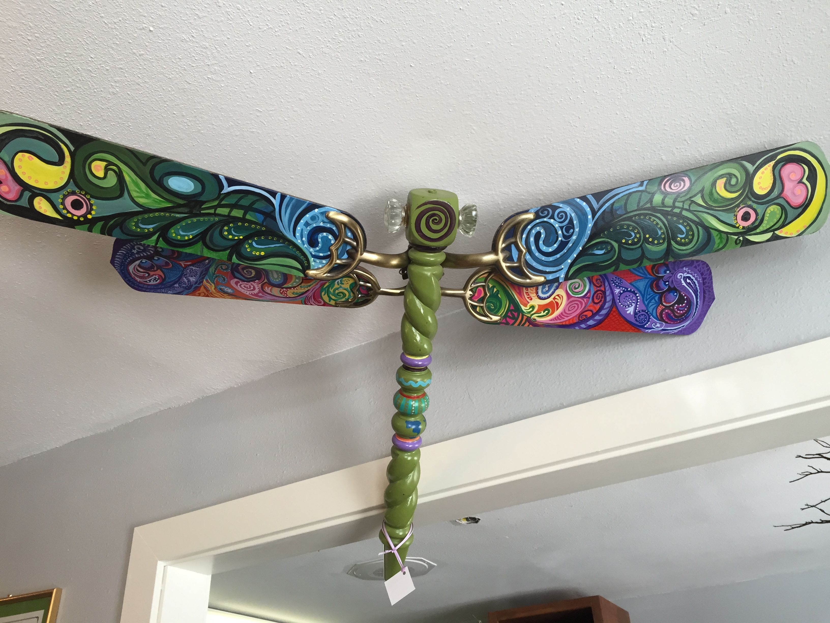 best 25 fan blade dragonfly ideas on pinterest ceiling fan