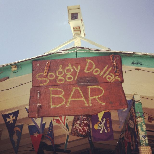 Favorite Place On Earth Voted Best Beach Bar In The
