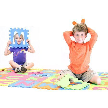 Toys Puzzle Mat Jigsaw Puzzles Games For Kids