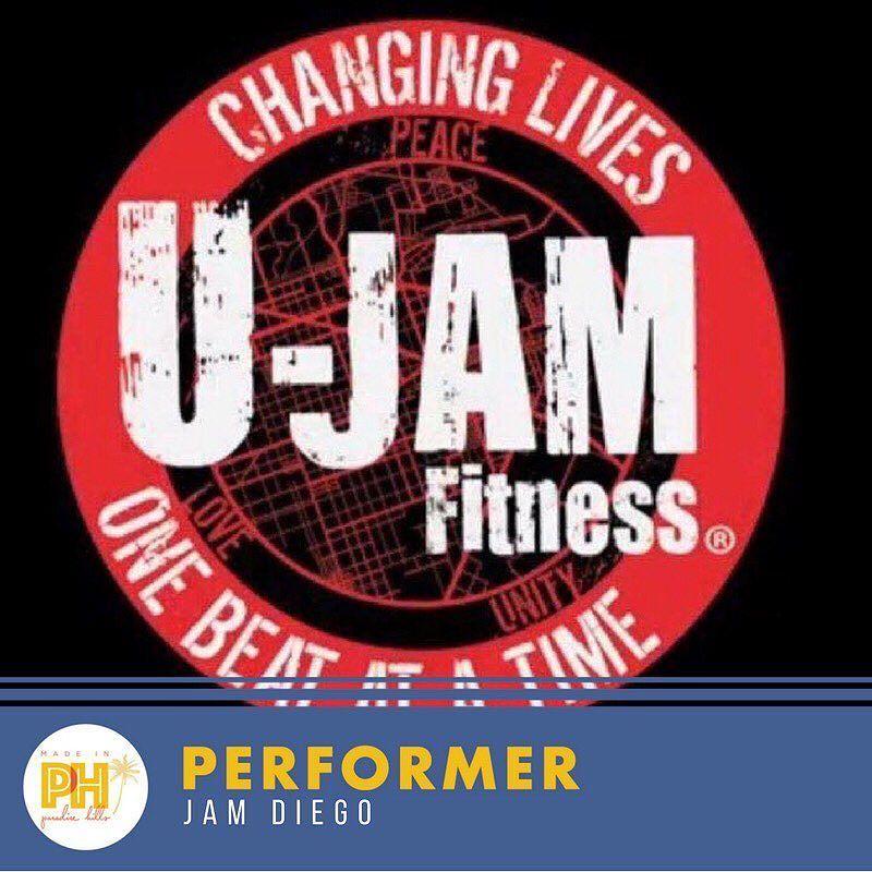Just Announced U Jam Fitness San Diego Aka Jam Diego Represents U Jam Fitness In The San Diego Region U Jam Fitness Is An Athletic Cardio Dance Fitness Workout