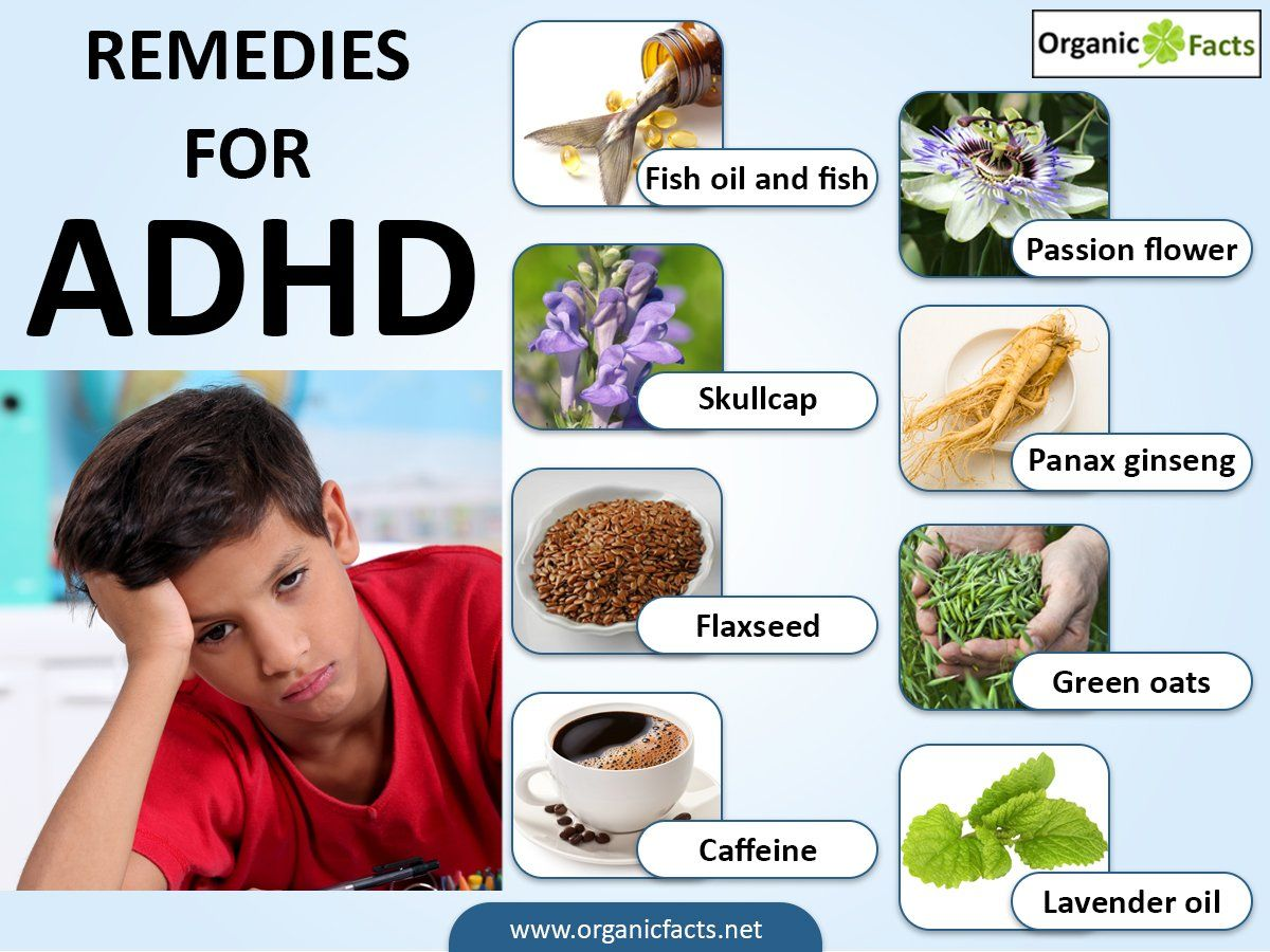 Home remedies for adhd or attention deficit hyperactivity for Fish oil adhd