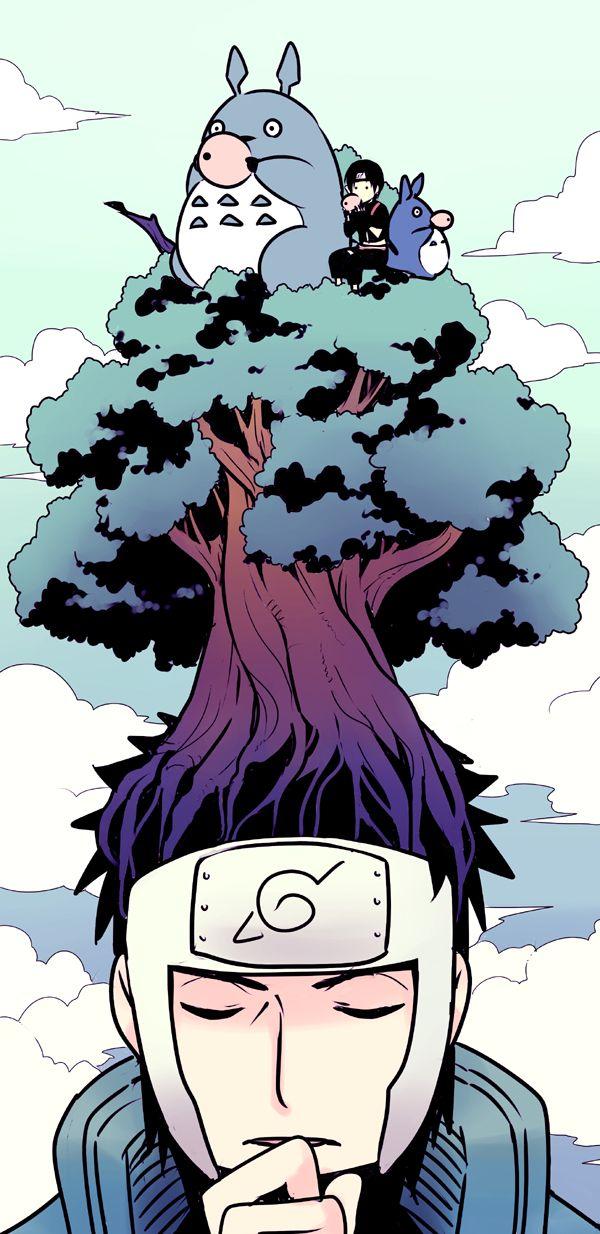 Studio Ghibli + Naruto  :)카지노학원 PINK14 COM 카지노학원