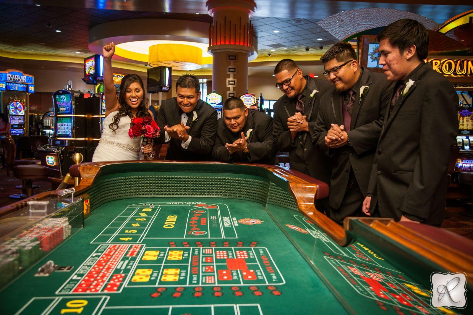страны где есть казино