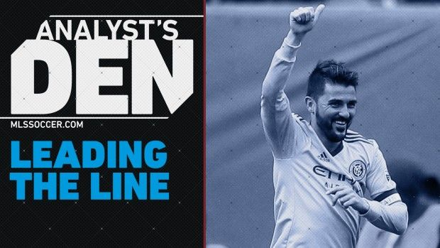 Mls Armchair Analyst Why Tfc Fc Dallas Win Plus More From The