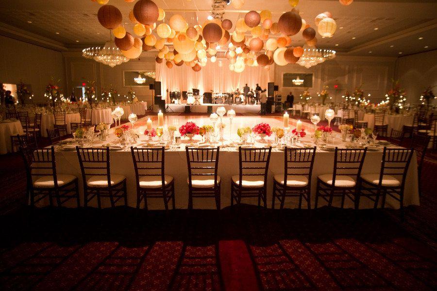 Chicago Wedding at Drury Lane Theatre from Jacqueline Barkley