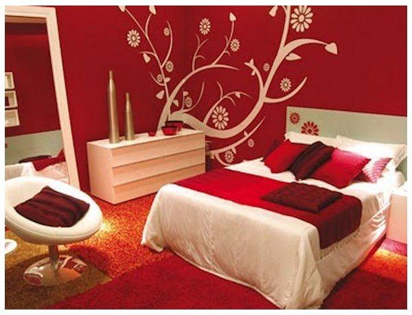 Cuartos 600 459 proyectos pinterest for Imagenes de habitaciones decoradas