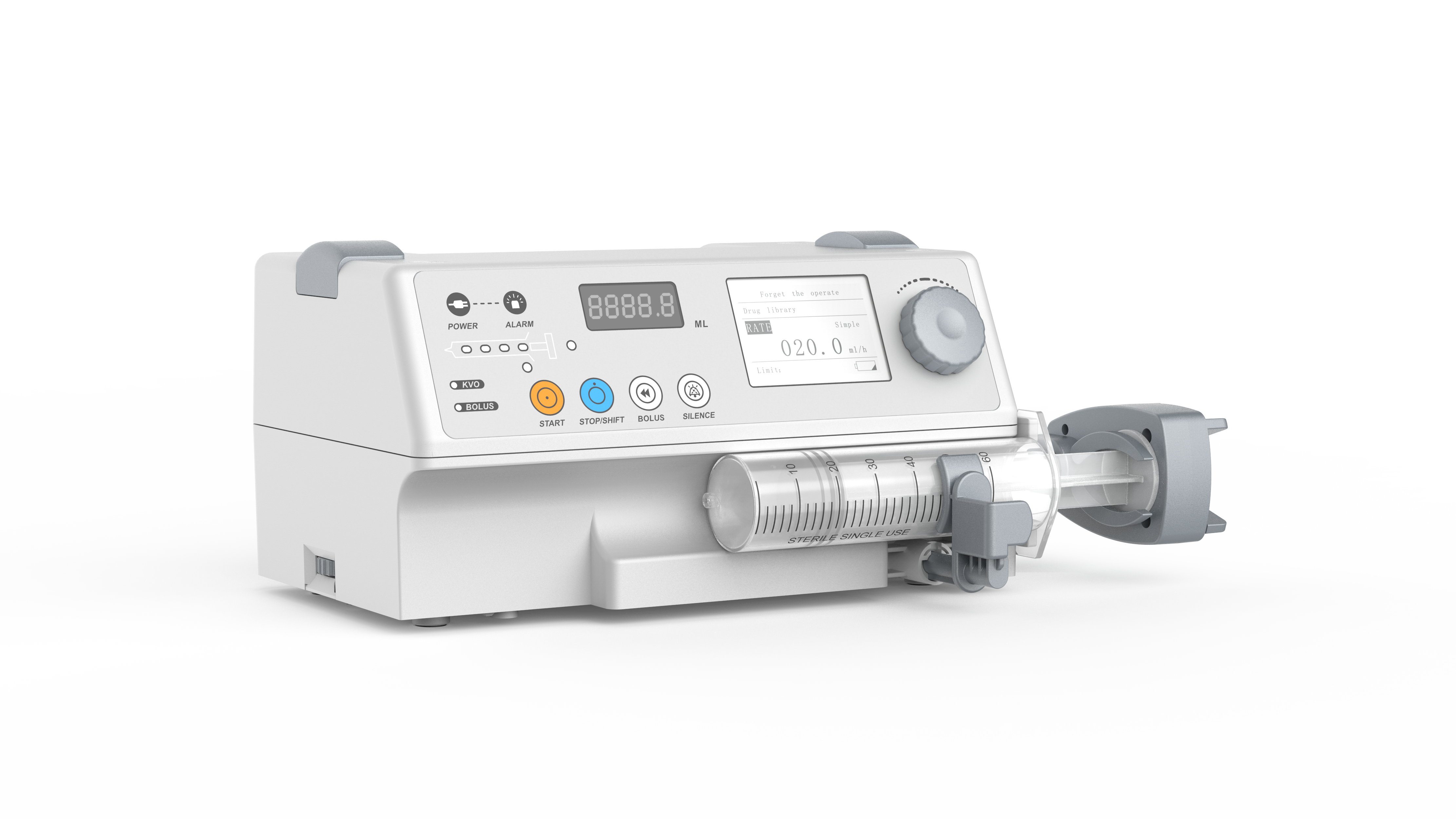 SUNFUSION First Generation Pump 12.28455377 in 2020
