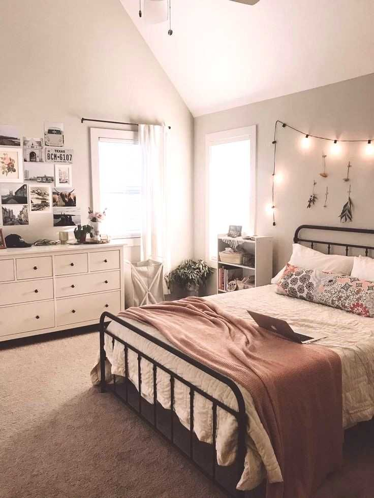 #apartmeapartme #decoration #apartment #bohemian #bedroom ...