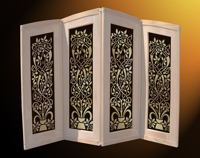 Decorative Windows For Houses | Screens, Folding Screen, Decorative Folding  Screens, Room Dividers
