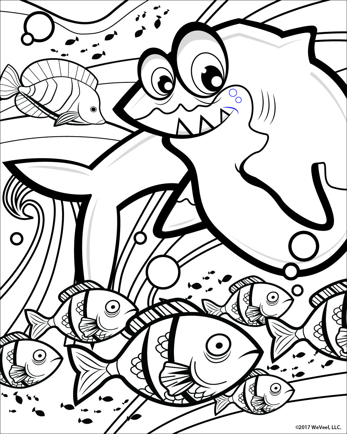 Coloring Pages Sea Life Candy Coloring Pages Free Kids Coloring Pages Cute Coloring Pages