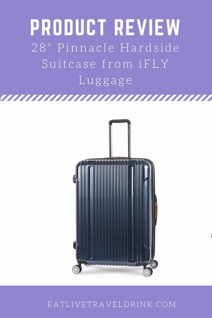 The best suitcase for checked luggage! | Best of ...
