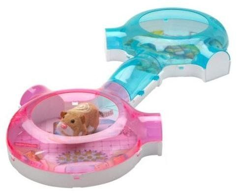 Zhu Zhugo Go Pets Hamster Funhouse Hamsters Sold Separately Visit The Image Link More Details Note It Is Affiliate Link To Zhu Zhu Hamster Kids Electronics