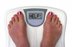 5 ways to beat winter weight gain.