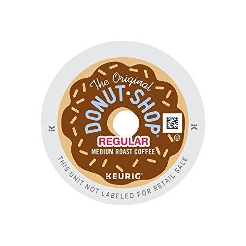 The Original Donut Shop Regular Medium Extra Bold Keurig K-Cups 72... #health #shop https://t.co/4d1LIXPycY https://t.co/1DwTrD6vj1